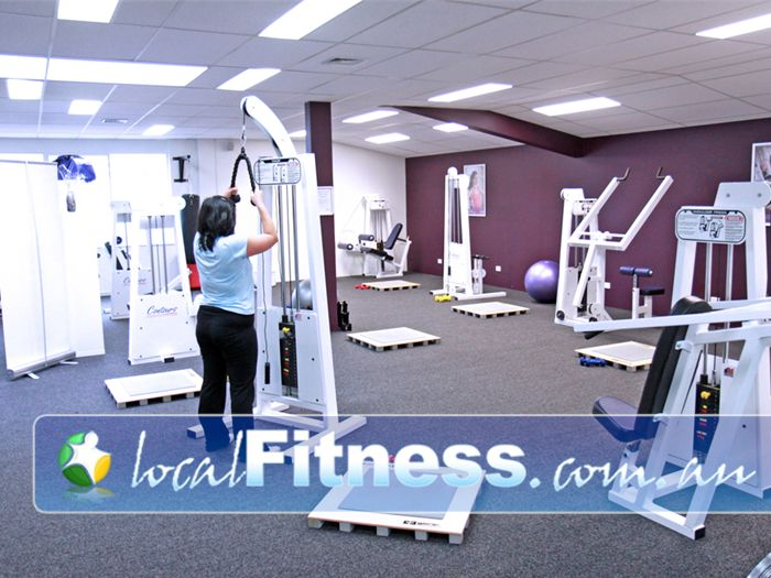 Contours Templestowe A personal and intimate women's weight-loss studio in Templestowe.