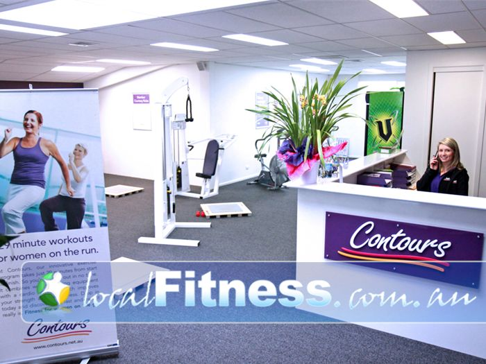 Contours Templestowe Meet our dynamic and friendly team at Contours Templestowe.