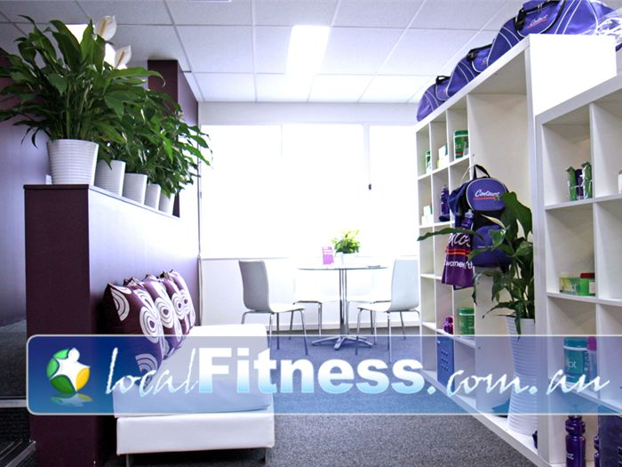 Contours Near Templestowe Lower Contours Templestowe provides women's fitness in a comfortable non-intimidating atmosphere.
