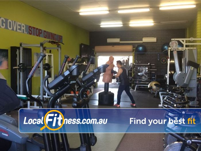 Healthy Vibes Personal Training Gym Mont Albert North  | Welcome to Healthy Vibes Bulleen.