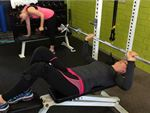 Healthy Vibes Personal Training Doncaster Gym Fitness Get into group strength