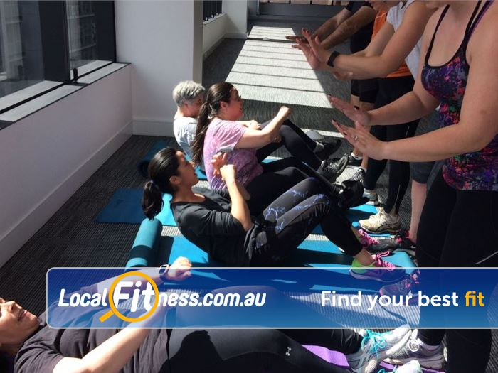 Healthy Vibes Personal Training Near Mont Albert North Join in our our Bulleen bootcamp programs.