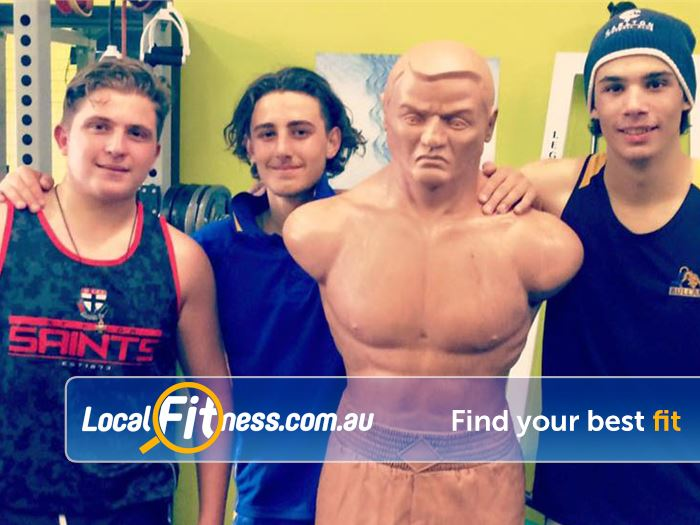 Healthy Vibes Personal Training Bulleen Our many happy clients reaching their health and fitness goals.