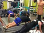Healthy Vibes Personal Training Templestowe Lower Gym Fitness Our regular bootcamp sessions