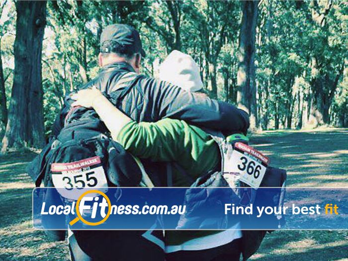 Healthy Vibes Personal Training Bulleen Social events to showcase your fitness achievements.