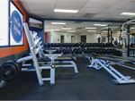 Plus Fitness 24/7 Thornleigh 24 Hour Gym Fitness Full range of dumbbells,