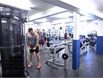 Goodlife Health Clubs St Marys Gym GymOur Kingswood gym provides a warm