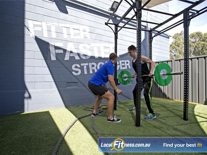 Goodlife Health Clubs Gym North Adelaide  | Kingswood gym instructors specialise in weight-loss and women's