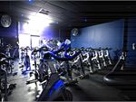 Goodlife Health Clubs Mitcham Torrens Park Gym Fitness Dedicated Kingswood spin cycle
