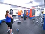 Goodlife Health Clubs Mitcham Netherby Gym Fitness Try cardio boxing for cardio.