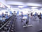 Goodlife Health Clubs Mitcham Kingswood Gym Fitness Plenty of free-weights to