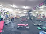 At Fernwood Camberwell gym we build strong women