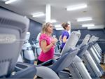 Rows of the latest cardio to get your