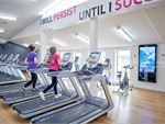 Fernwood Fitness Camberwell Ladies Gym Fitness State of the art cardio with