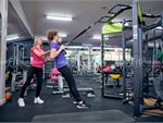 Fernwood Fitness Camberwell Ladies Gym Fitness An exciting new way to train