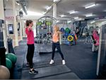Fernwood Fitness Camberwell Ladies Gym Fitness Fully equipped stretch area