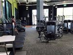 Welcome to Anytime Fitness Docklands gym.