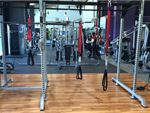 Get involved with Suspension training classes.