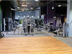 Anytime Fitness Carlton Gym Fitness Easy to use pin-loading and