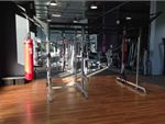 Suspension training, body weight training, boxing and more.