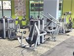 Our Docklands gym provides state of the art
