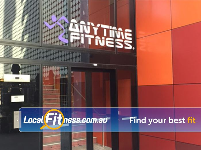 Anytime Fitness Carlton Gym Fitness Conveniently located at SQ