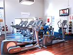 RecWest Footscray Gym Fitness State of the art cardio