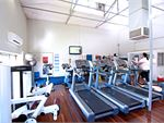 RecWest Kingsville Gym Fitness The cardio space in our