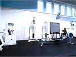 RecWest West Footscray Gym Fitness Circuit training area including