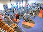 Genesis Fitness Clubs Blackburn South Gym GymWelcome to the state of the art