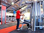 Genesis Fitness Clubs Box Hill Gym Fitness Box Hill South personal