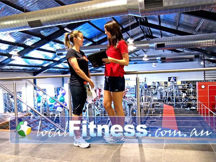 Genesis Fitness Clubs Blackburn South Gym Fitness Our Box Hill South personal