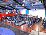 Genesis Fitness Clubs Blackburn Gym Fitness The spacious state of the art