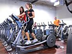 Genesis Fitness Clubs Box Hill South Gym Fitness Full range of cardio including