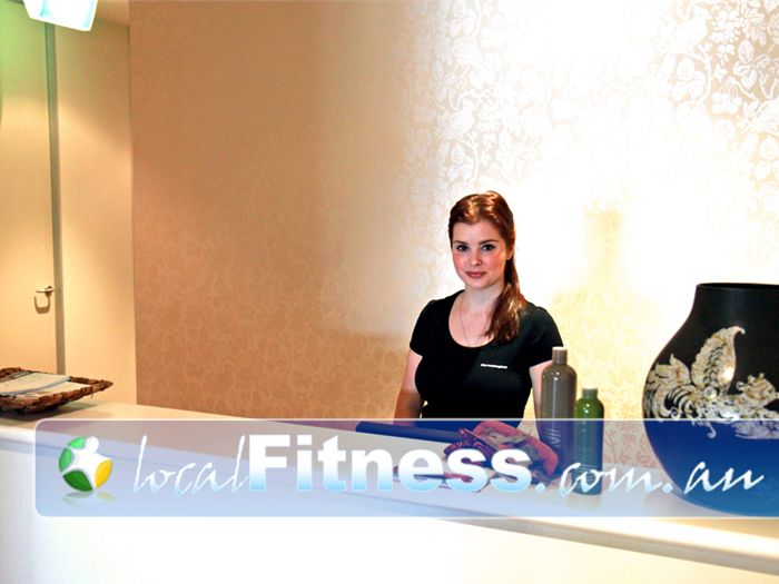 Genesis Fitness Clubs Box Hill South Gym Fitness On-site Box Hill South Day spa