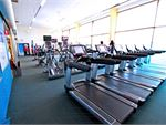 Fernwood Fitness Hoxton Park Ladies Gym CardioOur HUGE range of cardio includes
