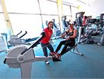 Fernwood Fitness Liverpool Ladies Gym Fitness Vary your workout with our HUGE