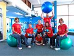 Fernwood Fitness Liverpool Ladies Gym Fitness Have peace of mind, our team