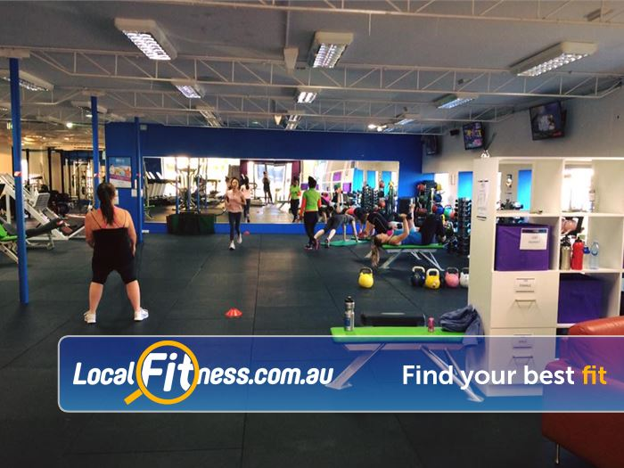 Helfi Addiction Fitness Centre Gym Morningside  | Welcome to our 24 hour Woolloongabba gym.