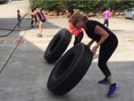 Helfi Addiction Fitness Centre East Brisbane Gym Fitness Woolloongabba Bootcamps will