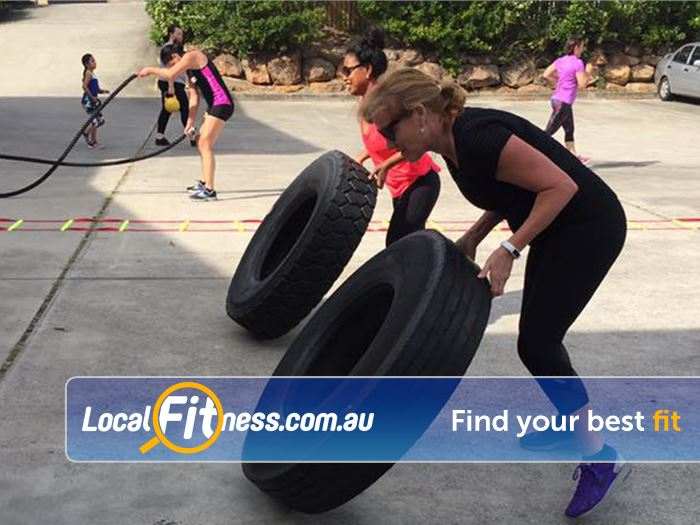 Helfi Addiction Fitness Centre Gym Paddington  | Woolloongabba Bootcamps will challenge your fitness.
