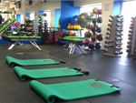 Helfi Addiction Fitness Centre Kangaroo Point Gym Fitness Stretching mats, medicine