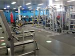 Jetts Fitness Oakleigh Gym Fitness Full range of plate-loading and