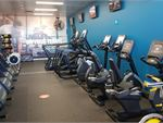 State of the art MATRIX cardio machines with