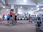 Goodlife Health Clubs Robina Town Centre Gym Fitness Our Robina gym includes state