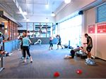 Goodlife Health Clubs Varsity Lakes Gym Fitness A spacious and dedicated area