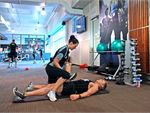 Goodlife Health Clubs Robina Gym Fitness Our dedicated ab and stretching