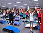 Goodlife Health Clubs Robina Town Centre Gym Fitness A full range of classes inc.