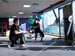 South Pacific Health Clubs Ashburton Gym Fitness Join our many gym floor