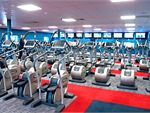 South Pacific Health Clubs Carnegie Gym Fitness The signature cardio theatre